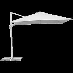Ampelschirme Weiß