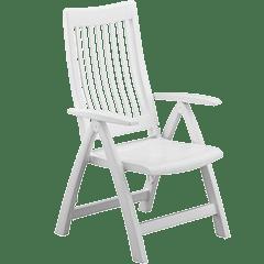 Balkonmöbel weiß
