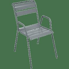 Gartenstühle Eisen Stahl