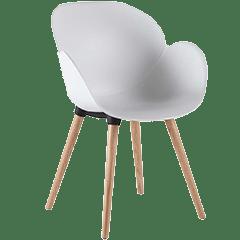 Gartenstühle Kunststoff