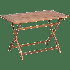 Klapptische Holz
