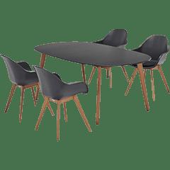 Gartenmöbel Sets Kunststoff