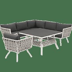 Lounge Sets Rope