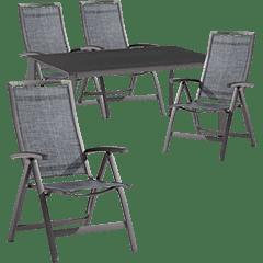 Sieger Gartenmöbel Sets