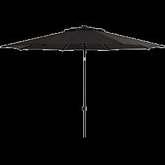 Sonnenschirme Schwarz