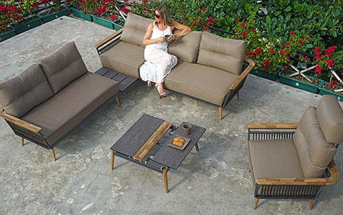 Passt die Lounge auf meine Terrasse?