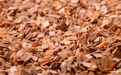 Räucherholz-Sorten