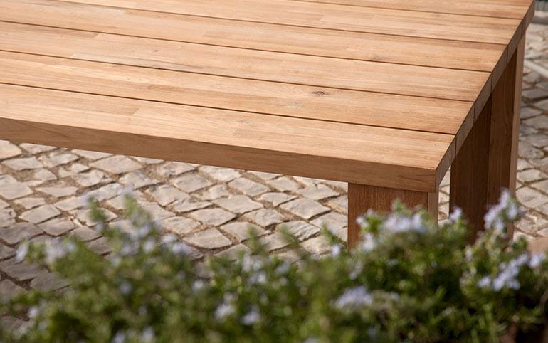 Holzqualität